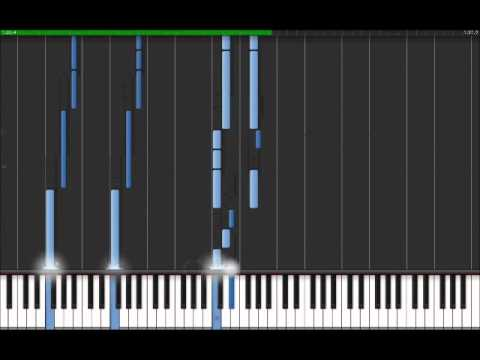 Zedd - Spectrum (Piano Version) SHEETS + tutorial