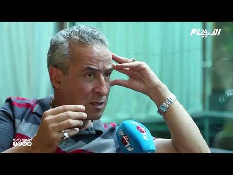 الفنان سعيد مفتاحي: الملحون ماشي الجلابة والبلغة والطربوش