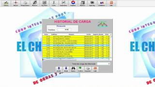 Visual FoxPro Sistema De Gestion