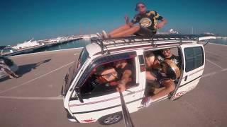 فيديو كليب جديد لــ TIW TIW منوضينها فوق الهوندا   |   قنوات أخرى