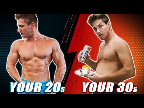 5 Things You Do In your 20s That WILL RUIN Your 30s!