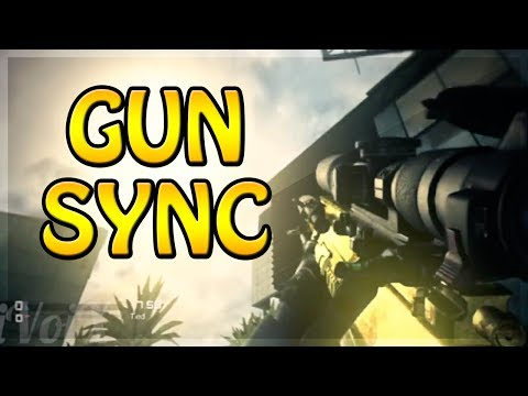 Gun Sync - Liquid Drum & Bass (Call of Duty Ghosts)