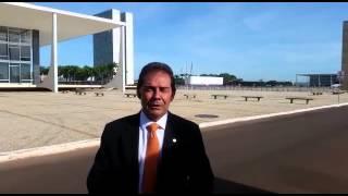 Paulinho da Força vai lutar contra medidas de Dilma que tiram direitos dos trabalhadores