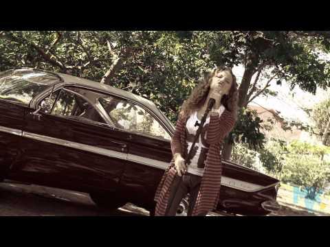 Arianne - Tempo de Voltar (Clipe Exclusivo)