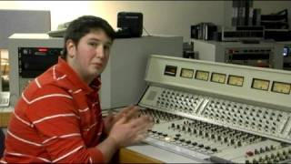 picture of Audio Production Assistant