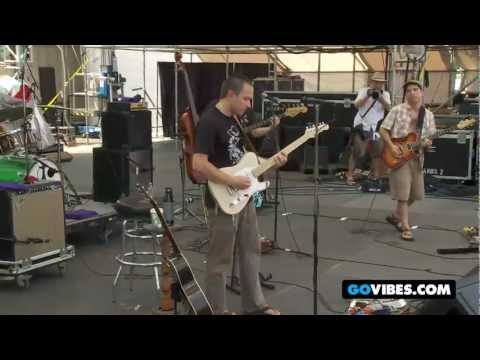 "Ryan Montbleau Band Performs ""Songbird"" with Fuzz at Gathering of the Vibes Music Fesitval"