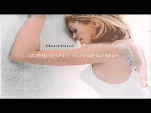 I'll Remember - Madonna (1994)
