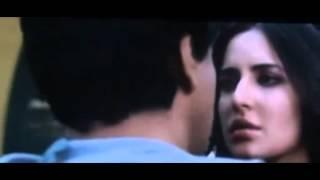Shahrukh Khan Kisses Katrina Kaif In Jab Tak Hai Jaan
