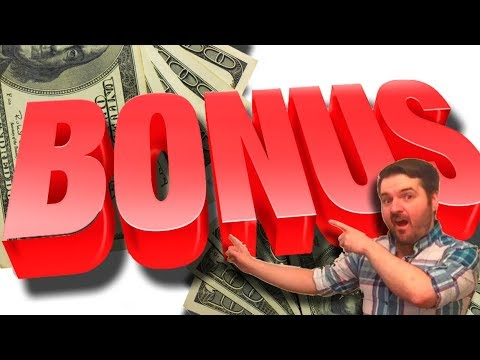 Winning Big II Slot Machine Bonus - Big Win!