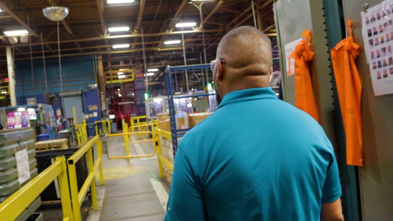 Job Show Highlight! Worthington Industries