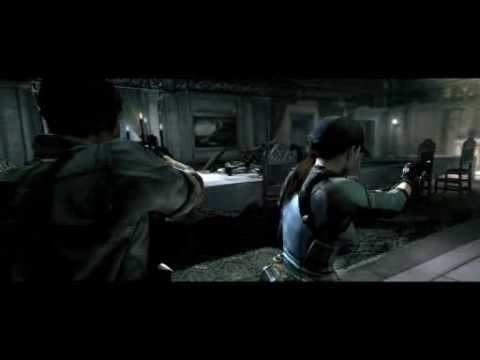 Трейлер Resident Evil 5: Alternative Edition