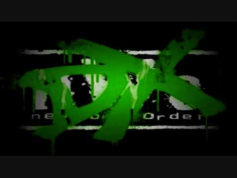 DX vs. NWO Theme