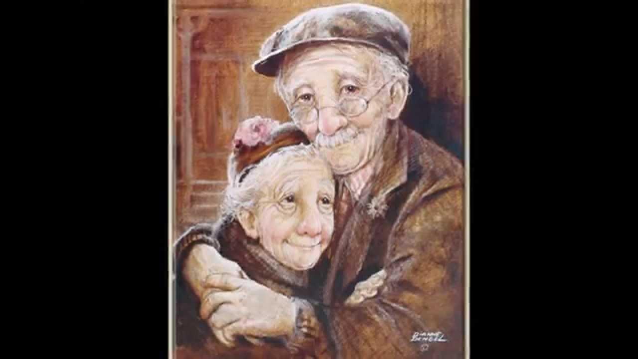 Цитаты о старости и стариках