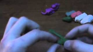 How To Make A Clay Dog Clayworks