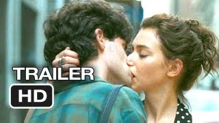 Greetings From Tim Buckley Official Trailer #1 (2013) - Penn Badgley Movie HD