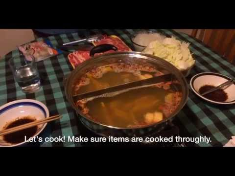 Basics of Cooking Chinese Hot Pot at Home: Ingredients