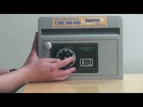 how to open a safe without the combination youtube