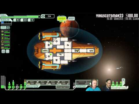 LIVE EDITION: 31 Solar Cycles | Faster Than Light (FTL) - 8 / 17