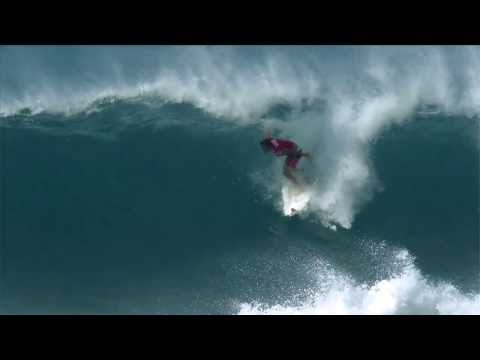 #vtcs 2013 #VansWorldCup of Surfing - Daily Top 5   Day 1