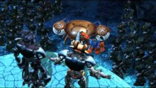BIONICLE I The Mask Of Light [Full Movie]