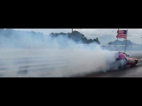 Funny cars pt 1 capitol W/back up girls 6-19-14