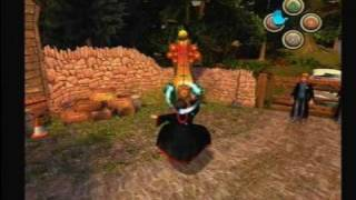 Harry Potter And The Chamber Of Secrets PS2 Walkthrough