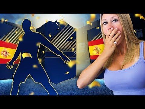 97 DAVID DE GEA TOTY PACK OPENING! FIFA 18 ULTIMATE TEAM