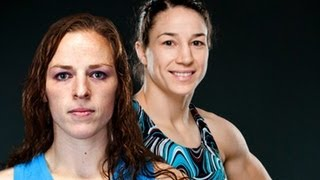[Sarah Kaufman vs Sarah McMann Full Fight Video Breakdown HD ...]