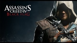 Assassin's Creed IV Black Flag Walkthrough Salt Lagoon