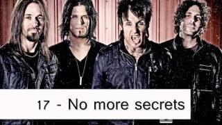 Top, Las 20 Mejores Canciones De Papa Roach 1/2