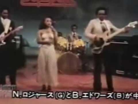 (1978) Chic - Everybody Dance HQ