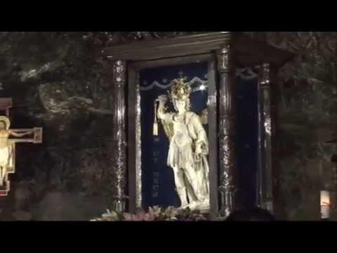 Quaresma de São Miguel Arcanjo - 7º dia