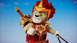"""Legends Of Chima: Episode 33 """"Cool And Collected"""" Coverage"""