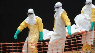 Ebola Virus Scare Pushes Hazmat-Suit Maker To Record