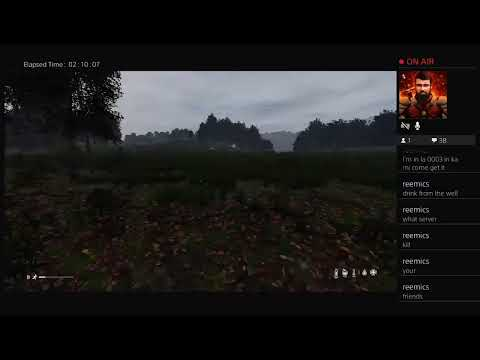 DayZ Survive With Me!