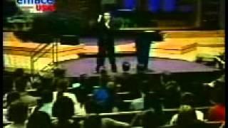 Predica Rod Parsley Las Manos De Dios