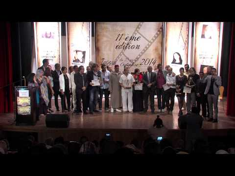 الفيلم الكازاخستاني » نجيمة» يفوز بالجائزة الكبرى لمهرجان زاكورة للفيلم عبر الصحراء