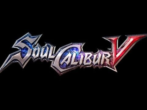 Soul Calibur 4 / IV - Trailer [HD]