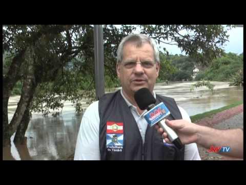 Defesa Civil de Timb� - Coordenador Wiegold Starke