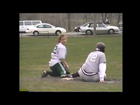 NAC - NCCS Softball  4-27-00