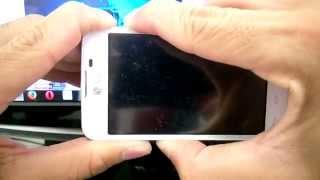 Hard Reset LG Optimus L5 II E455 E Outros| Como Formatar