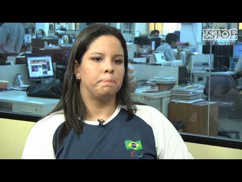 Entrevista com Edênia Garcia
