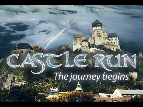 Castle Run 1 - Trenčín