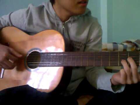 Suong trang mien que ngoai guitar   bolero classic