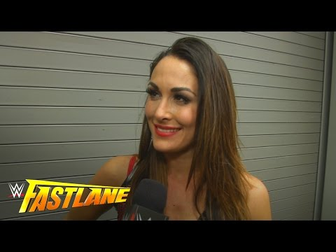 Brie Bella fights for her family: February 21, 2016