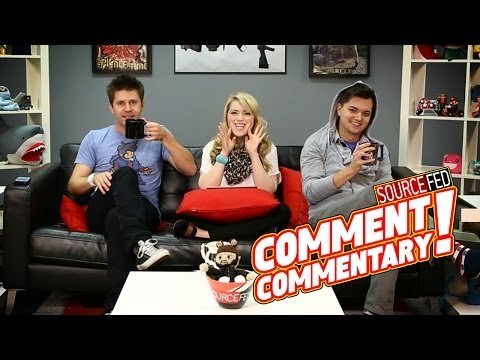 Porn Stars and Serial Killers, It's Comment Commentary 108!
