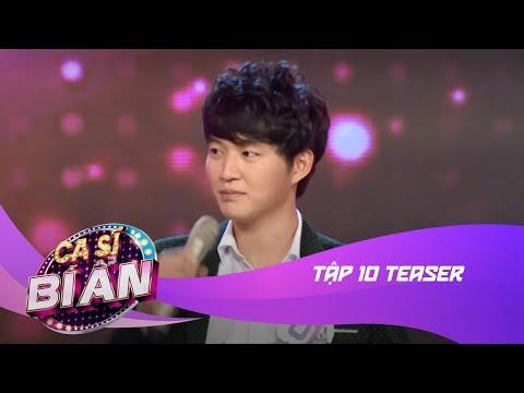 Ca sĩ bí ẩn: Mặc Diệu Nhi tỏ tình, soái ca Hàn Quốc mê mẫn Việt Hương
