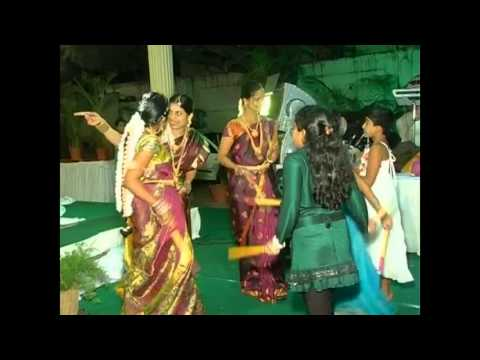 Sairamya saree function youtube