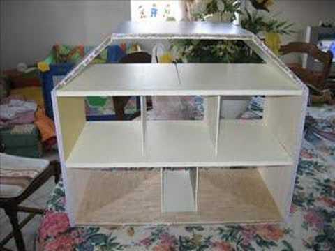 Maison playmobil youtube - Construire une maison playmobil ...