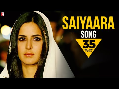 Saiyaara - Song - Ek Tha Tiger - Salman Khan &amp; Katrina Kaif